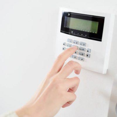 Hırsız & Yangın Alarm Sistemleri